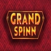 Logo des Slots Grand Spinn