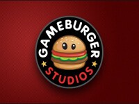 Logo Gameburger 3