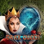Logo des Slots Dark Queen