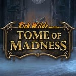 Das Tome of Madness Logo