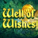 Das Well of Wishes Logo