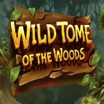 Das Wild Tome of the Woods Logo