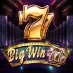 Logo des Slots Big Win 777
